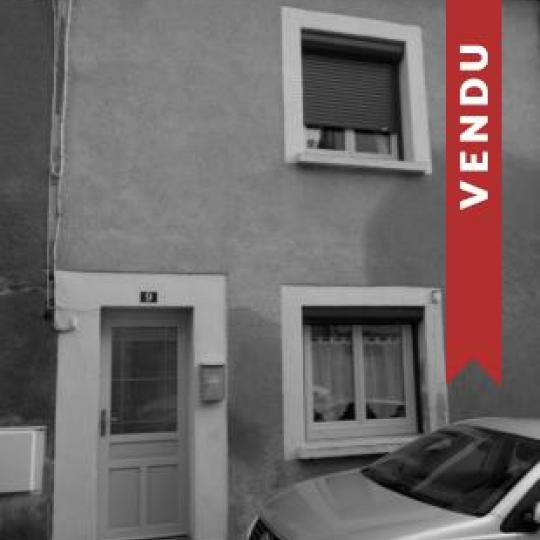 Donjon Immobilier : House | AUCH (32000) | 60.00m2 | 85 600 €