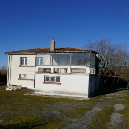 Donjon Immobilier : House | AUCH (32000) | 88.00m2 | 159 000 €